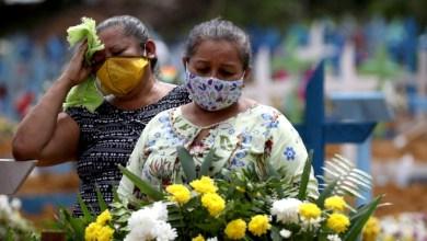 Photo of #Brasil: Abril foi o mês mais letal da pandemia de covid-19 no país com mais de 82 mil mortes