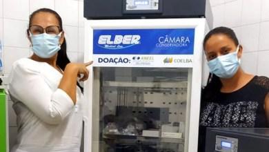 Photo of #Chapada: Nova Redenção recebe Câmara Conservadora para armazenamento de vacinas e zera casos ativos de covid