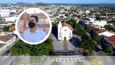 Photo of #Chapada: Após autorização do STF, Itaberaba mantém funcionamento de igrejas, respeitando recomendações sanitárias