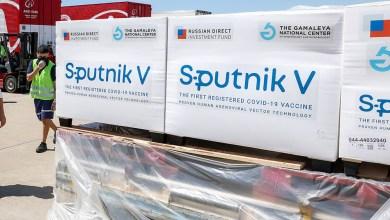 Photo of #Urgente: Anvisa aprova, com restrições, autorização temporária para importação e distribuição da Sputnik V e da Covaxin