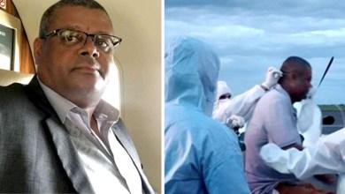 Photo of #Bahia: Vereador de Luís Eduardo Magalhães com covid é transferido em UTI aérea para hospital em Salvador