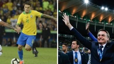 """Photo of #Polêmica: """"É surreal"""", diz pesquisador da Fiocruz sobre decisão do Brasil abrigar a Copa América em plena pandemia"""