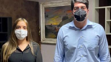 Photo of #Chapada: Prefeita de Lençóis consegue emenda de R$400 mil do deputado Otto Filho para saúde e combate à estiagem