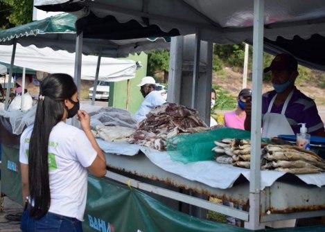 Ações de orientação sobre os decretos de segurança contra a pandemia | FOTO: Divulgação/PML |