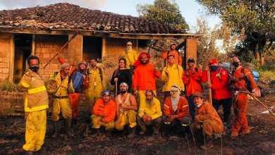 Photo of #Chapada: Em comemoração ao Dia do Combatente de Incêndios Florestais, brigadistas relatam importância da profissão para região chapadeira