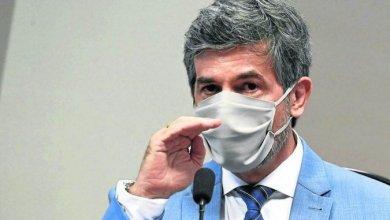 Photo of #Brasil: 'Falta de autonomia' e cloroquina tiraram Teich do comando do Ministério da Saúde em plena pandemia