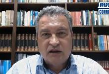 """Photo of #Bahia: Governador Rui Costa avalia realização de Carnaval em 2022 e diz que """"temos todas as condições"""""""