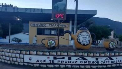 Photo of #Chapada: Piatã chega a registrar temperatura de 10°C nesta madrugada; confira previsão do tempo