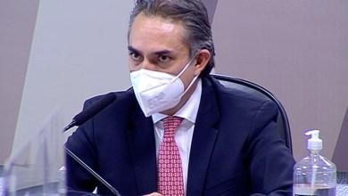 Photo of #Polêmica: À CPI, executivo da Pfizer diz que fez três ofertas de sua vacina contra a covid-19 para Bolsonaro em agosto de 2020
