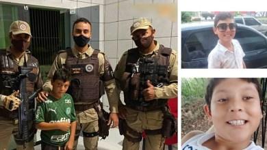 Photo of #Chapada: Após ser sequestrado em Miguel Calmon, menino de 9 anos é libertado em Feira de Santana
