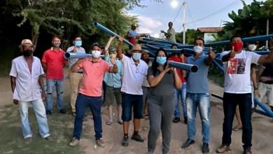 Photo of #Chapada: Prefeita de Nova Redenção realiza 'Maratona do Bem' e leva melhorias para comunidades rurais