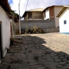 Rua da Panelada em Rio de Contas - FOTO Divulgação 1