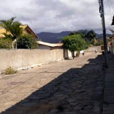 Rua da Panelada em Rio de Contas - FOTO Divulgação 2