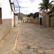 Rua da Panelada em Rio de Contas - FOTO Divulgação 4