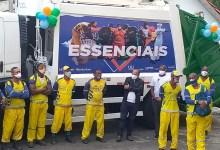 Photo of Suíca quer ampliar representação dos garis e margaridas no Brasil, na Bahia e em Salvador