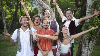 Photo of #Chapada: Banda 'Caeté Raiz' lança novo single com produção toda realizada na região chapadeira