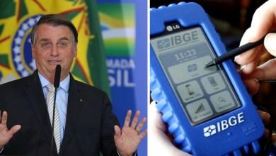 Photo of #Brasil: Supremo determina que o governo de Bolsonaro realize Censo Demográfico em 2022