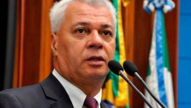 Photo of #Brasil: Deputado estadual pelo PT de Mato Grosso do Sul, Cabo Almi morre de covid-19 em Campo Grande