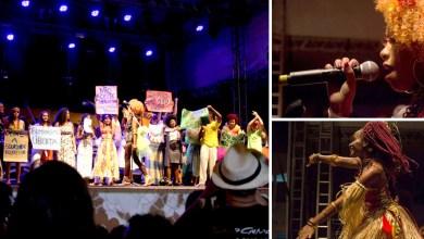 Photo of #Chapada: Artistas da região chapadeira foram homenageados durante Festival de Lençóis 2021; veja aqui