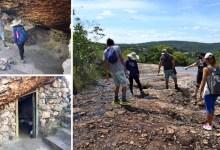 Photo of #Chapada: Lençóis inicia projeto de imersão cultural e prepara inventário de atrativos naturais e culturais
