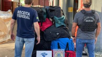 Photo of #Bahia: Mais de 635 quilos de cocaína avaliados em R$124 milhões são apreendidos no porto de Salvador
