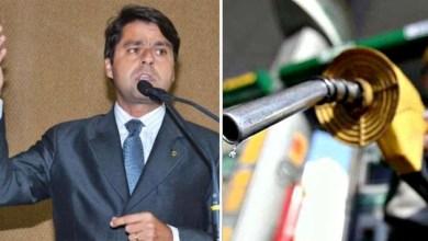 """Photo of #Bahia: Deputado tucano denuncia quinto aumento do ICMS sobre combustíveis pelo governo só em 2021: """"Abusivo"""""""
