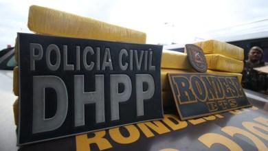 Photo of #Salvador: Operação policial intercepta meio milhão em cocaína em estacionamento de supermercado em Salvador
