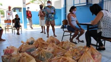 Photo of #Chapada: Boa Vista do Tupim entrega mais 500 cestas básicas para população em situação de vulnerabilidade