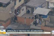Photo of #Brasil: Operação policial na comunidade de Jacarezinho, no Rio de Janeiro, deixa aos menos 25 mortos e dois feridos