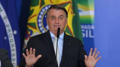 Photo of #Brasil: Bolsonaro parabeniza a polícia por operação que deixou 28 mortos na comunidade de Jacarezinho no Rio de Janeiro
