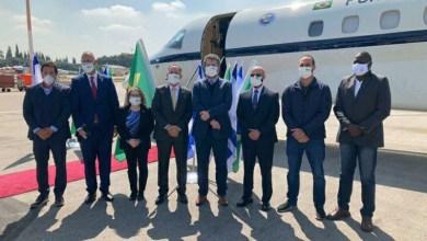 Photo of #Brasil: Governo Bolsonaro gastou R$32 mil apenas em diárias de militares para conhecer o 'Spray nasal' de Israel