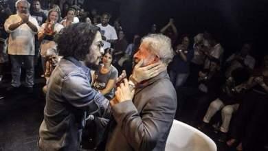 Photo of #Brasil: Ex-deputado que já cuspiu em Bolsonaro anuncia filiação ao PT e defende Lula em 2022