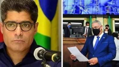 Photo of #Polêmica: Vereador de Salvador sugere que Bolsonaro convide ACM Neto para ser ministro da Saúde