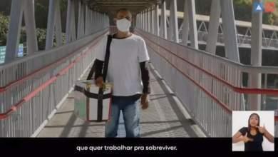 """Photo of #Vídeo: Governo Rui Costa divulga vídeo com críticas pesadas a Bolsonaro e diz que """"o Brasil sofre com o atraso da vacina"""""""