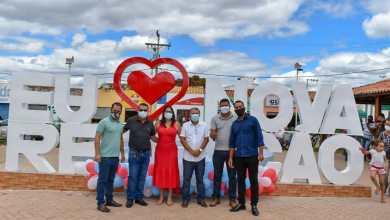 """Photo of #Chapada: Prefeita de Nova Redenção entrega 'Portal da Autoestima'; """"Demonstração de amor pela nossa terra"""""""