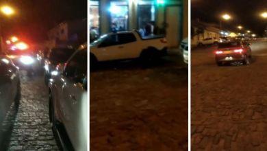 Photo of #Chapada: Moradores gravam vídeos e denunciam aglomerações e desrespeito ao decreto estadual em Mucugê