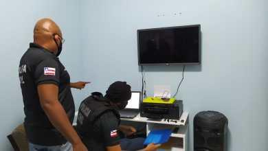 Photo of #Brasil: Três pessoas de cidades baianas são presas durante operação nacional de combate à pedofilia