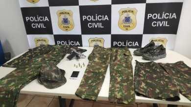 Photo of Explosivista atuou em pelo menos cinco ataques a bancos em Salvador