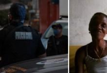 Photo of #Chapada: Familiares denunciam racismo e intolerância religiosa em prisão de idosa durante operação em Itaetê