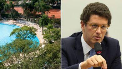 Photo of #Brasil: Ministro Ricardo Salles compra mansão em uma das regiões mais caras e arborizadas de São Paulo