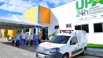 Photo of #Bahia: Médicos plantonistas da UPA do município de Ipirá reivindicam acordos feitos em março
