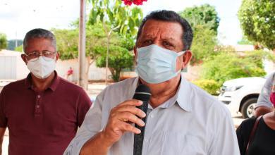 Photo of #Chapada: Prefeito de Boa Vista do Tupim reforça ações contra a covid-19 na comunidade do Baixio