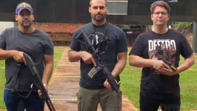 Photo of #Brasil: Iphan quer proteger as armas de fogo como objetos de valor cultural para o país