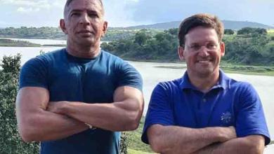 Photo of #Bahia: Ex-comandante da PM-BA diz que pretende se apoiar em João Roma para viabilizar candidatura à Câmara Federal