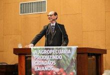Photo of #Chapada: Empresário Ivo Borré, proprietário da Fazenda Progresso, morre em hospital de São Paulo