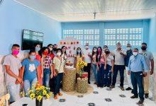 Photo of #Chapada: Sedes do Cras e da Secretaria de Assistência Social são reformadas e entregues à população de Nova Redenção