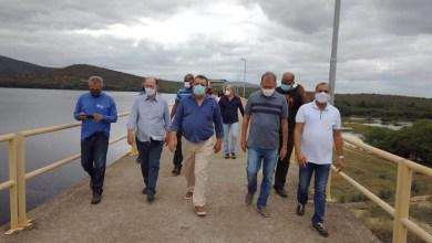 Photo of #Chapada: Prefeitos da região debatem com João Leão construção de 'passagem molhada' sobre o Rio Paraguaçu