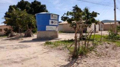 Photo of #Chapada: Com investimento de R$920 mil, novo sistema de abastecimento de água beneficia 832 famílias de Seabra