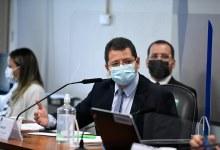 Photo of Ex-secretário reforça à CPI da Covid descaso federal em crise no AM e ênfase no tratamento precoce