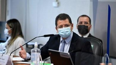 Photo of #Brasil: Ex-secretário reforça à CPI da Covid descaso federal em crise no Amazonas e ênfase no 'tratamento precoce'